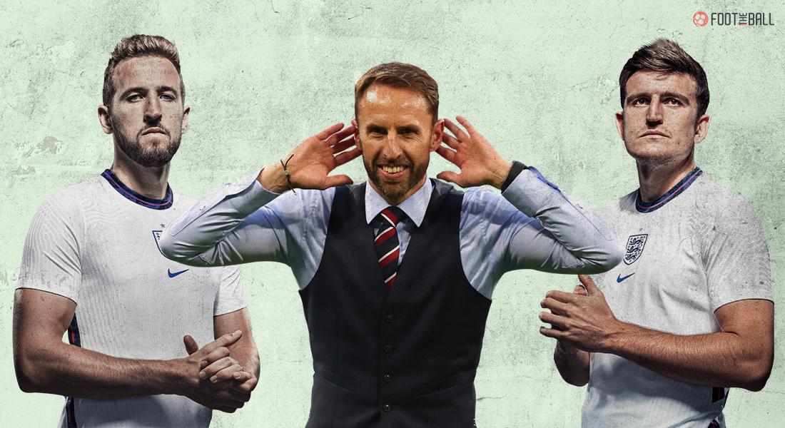 England Euro 2020 Squad Preview
