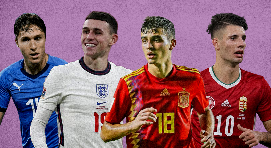 young euro 2020