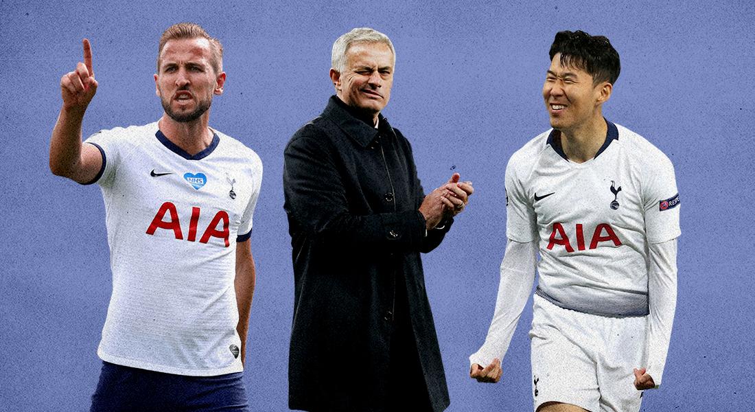 Jose Mourinho to be sacked by Tottenham