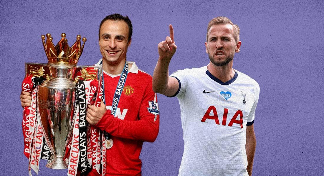 spurs last trophy