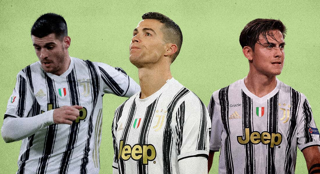 Juventus transfer