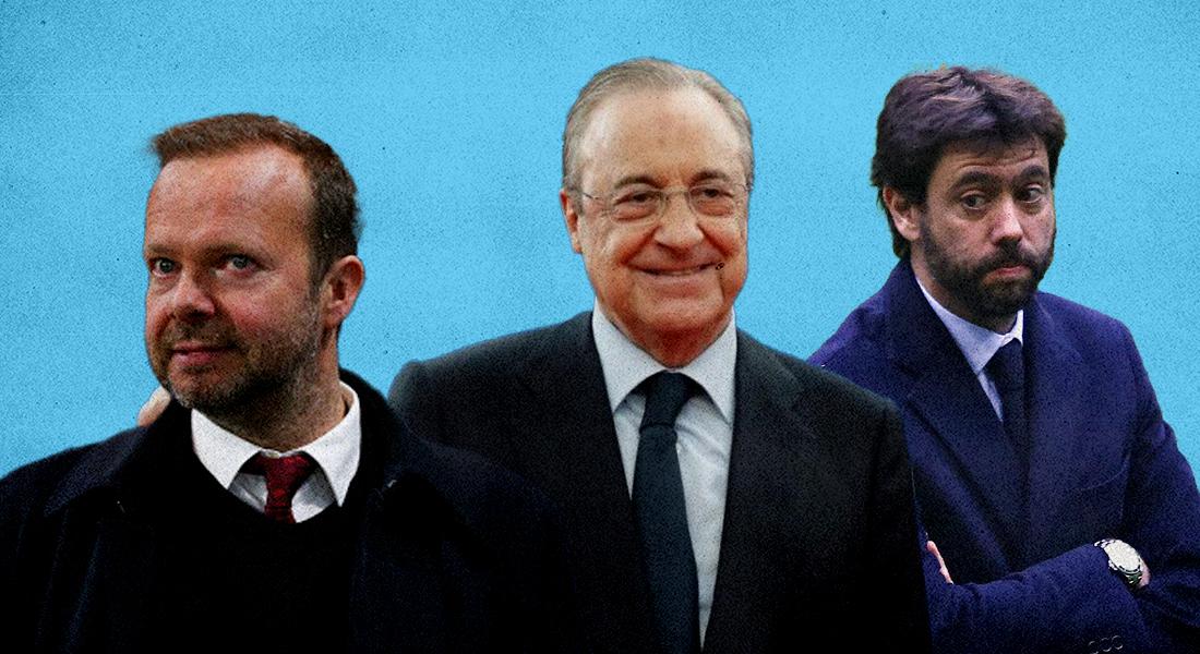 the super league