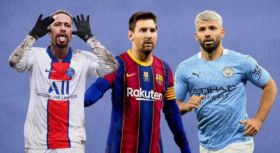 Messi demands