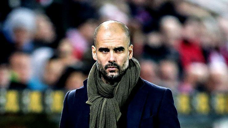 Pep Guardiola - the hipster's favourite manager?