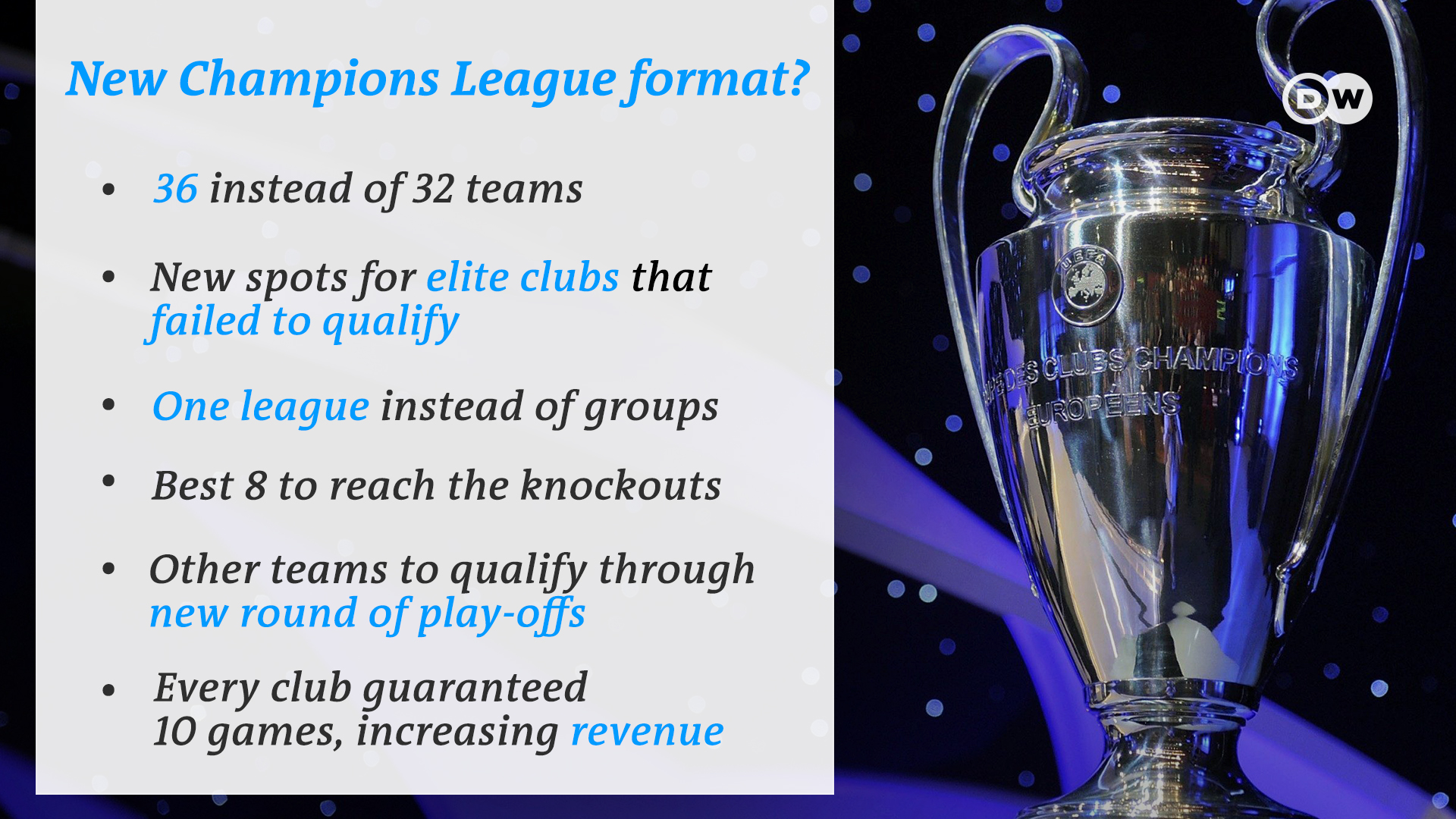 new ucl format