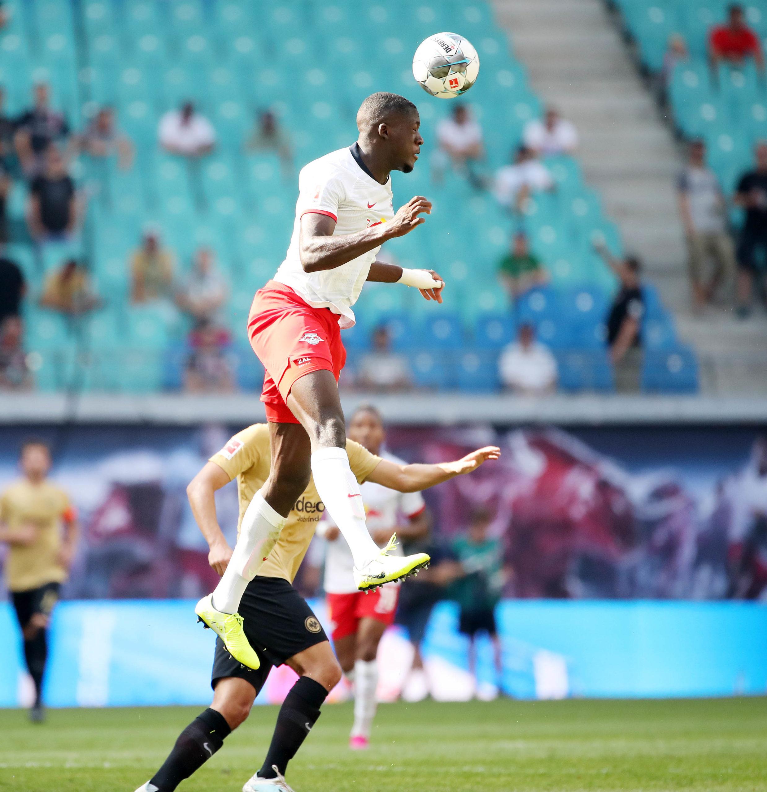 Player Profile Ibrahima Konate