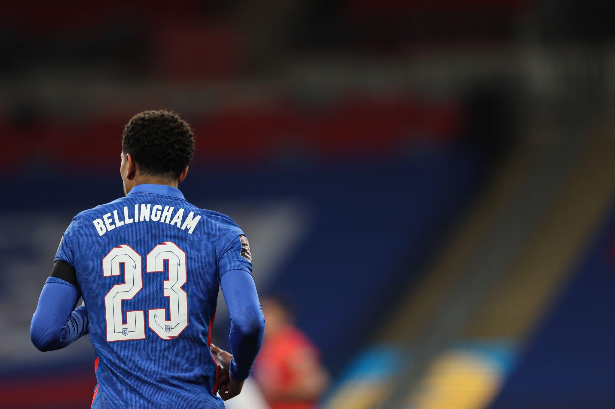 England 2020 squad preview