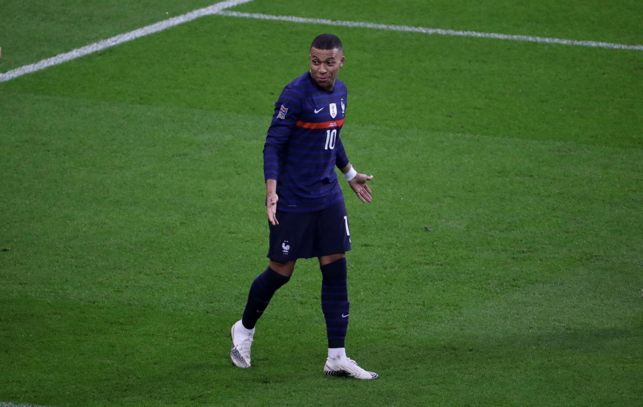 France Euro 2020 squad preview