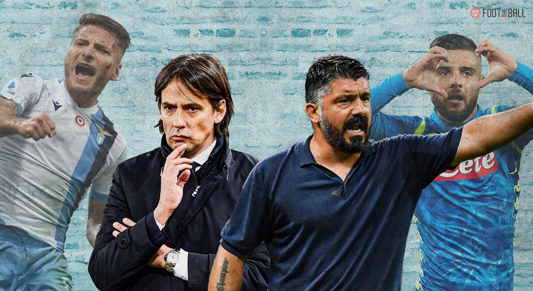 Napoli vs Lazio Preview