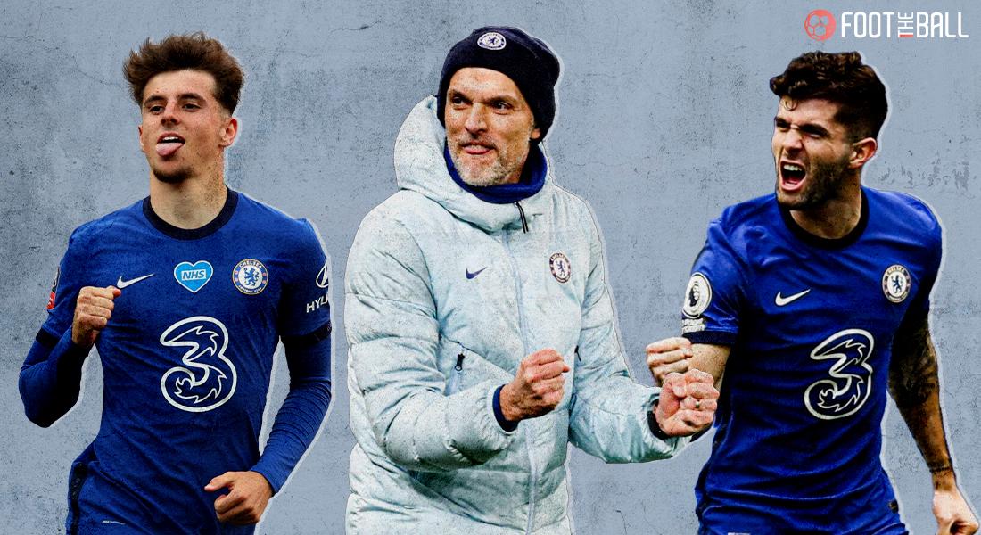 Chelsea Porto
