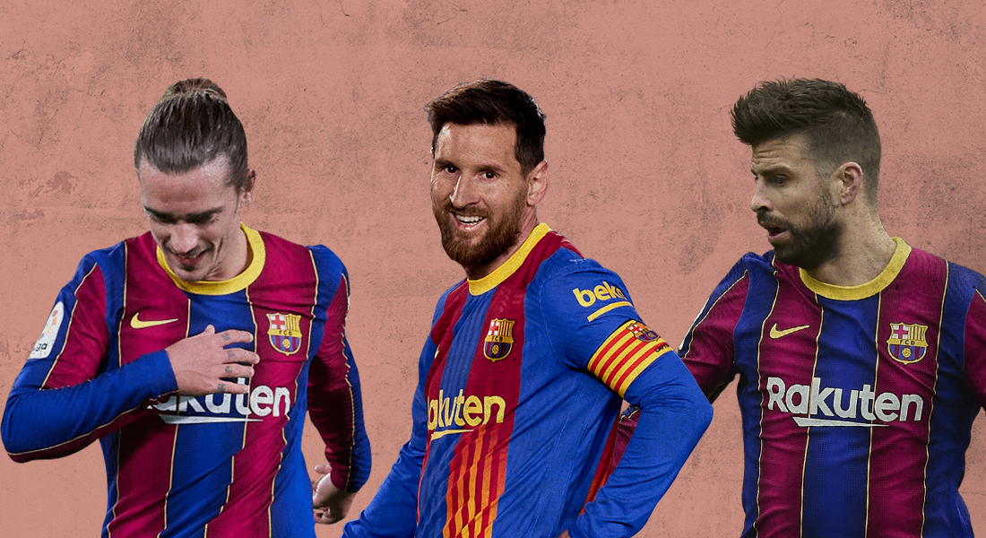 BARCELONA FORBES MOST VALUABLE