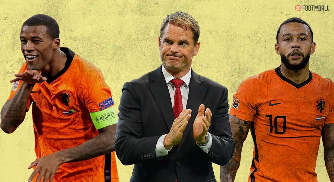Netherlands Euro 2020 Squad Preview