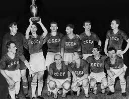 Soviet Union team