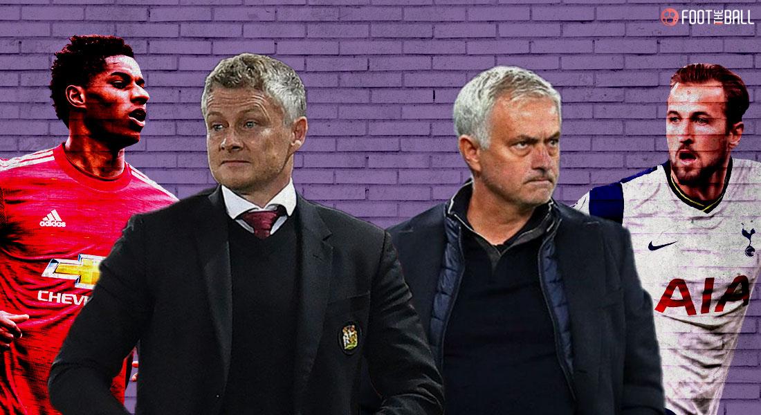 tottenham Manchester united prediction
