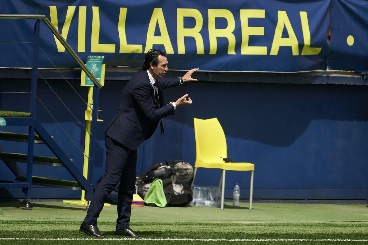 Villareal vs Dinamo