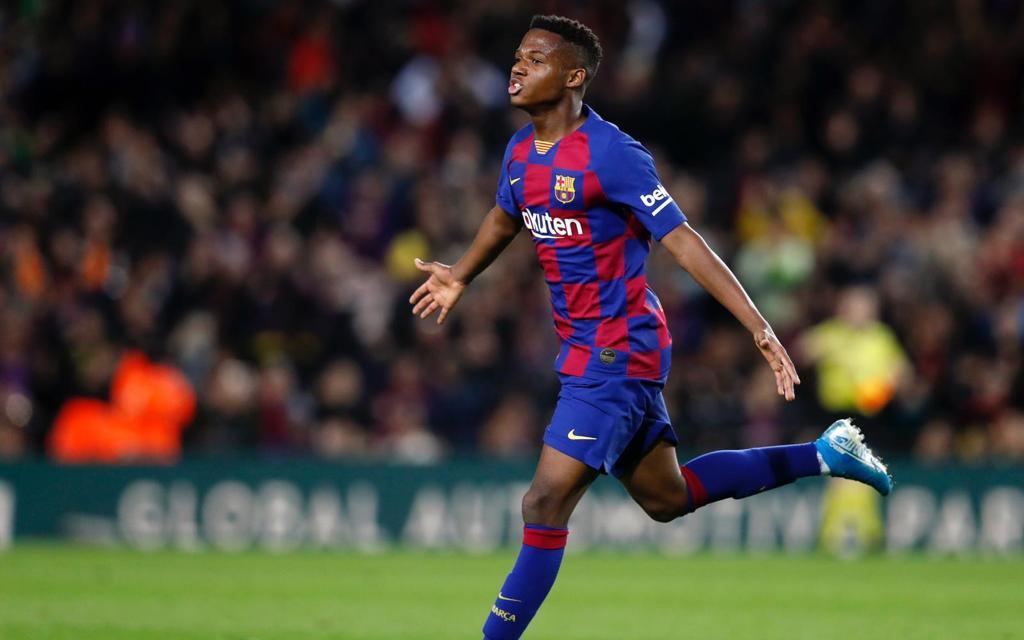 Villarreal vs Barcelona preview
