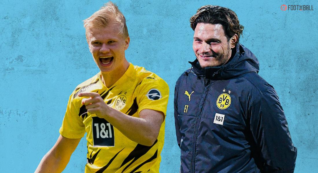 Wolfsburg vs Dortmund Match review