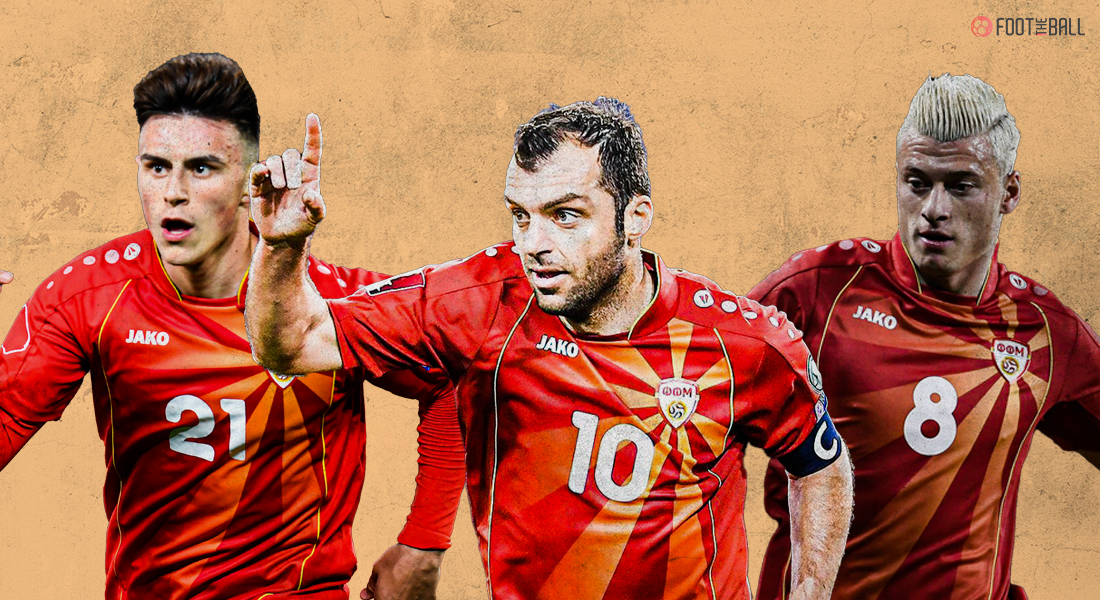 NORTH MACEDONIA EURO 2020 PREVIEW