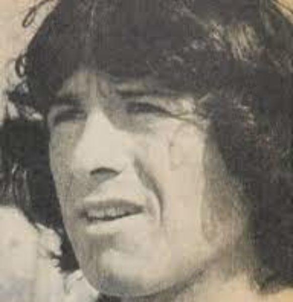 Jorge Peredo