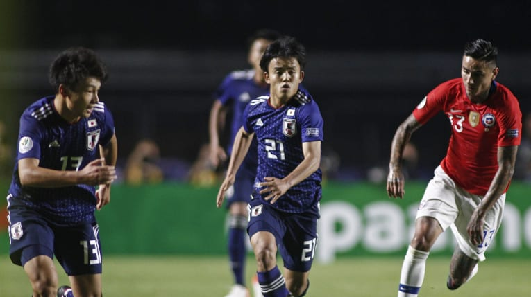 japan Copa America