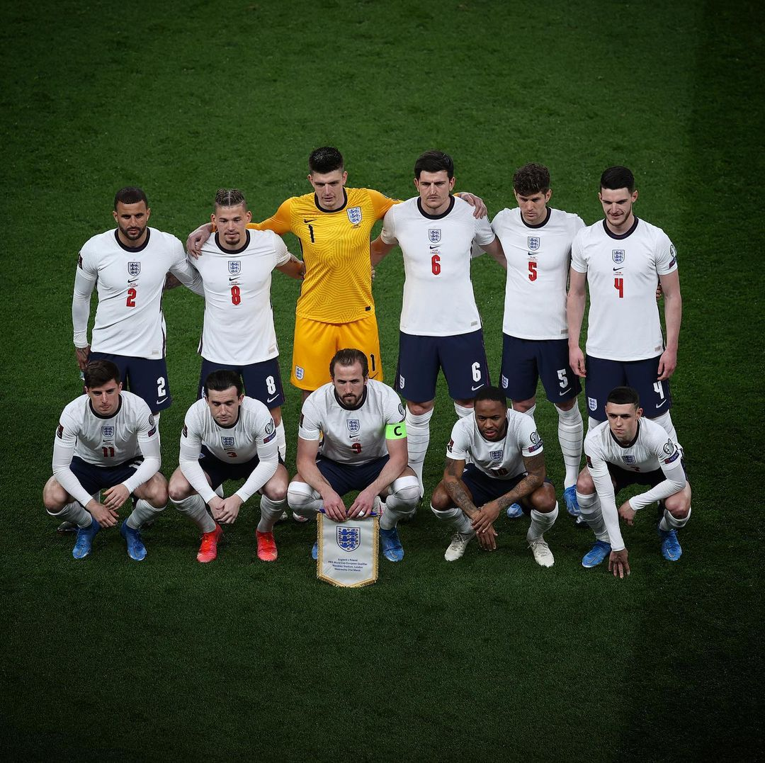 Euro 2020 Squads Confirmed