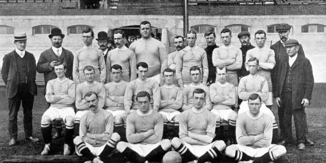 1905 chelsea squad