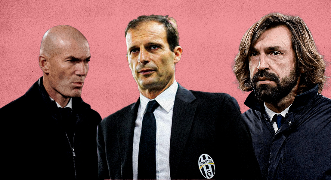 PRILO SACKED, ALLEGRI TO BECOME NEW JUVE MANAGER