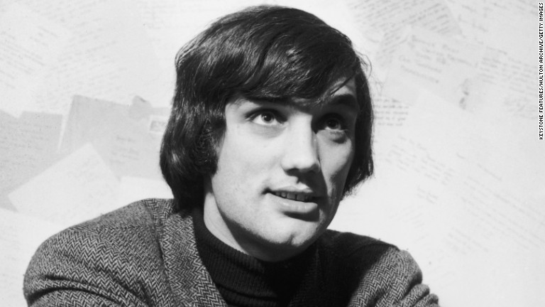 George Best Documentary