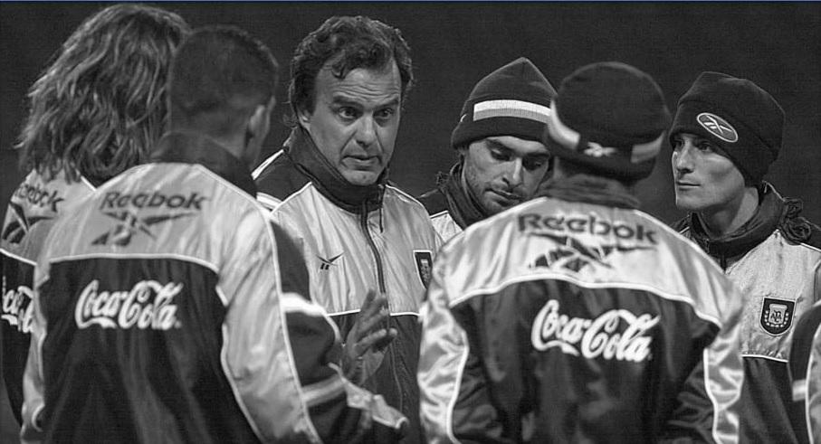 Bielsa Copa America