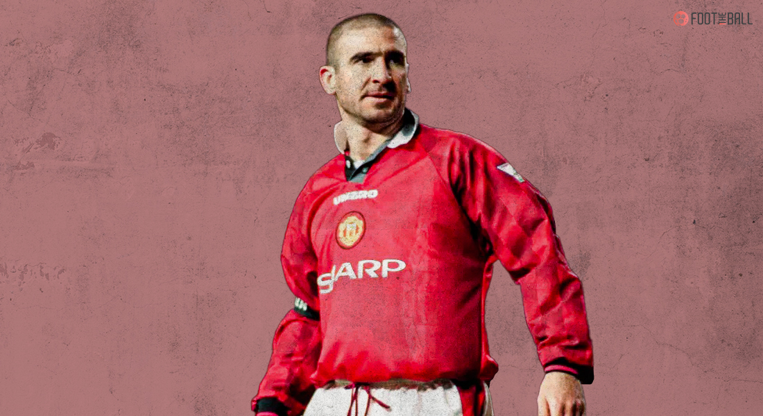 Eric Cantona inducted into the Premire Legue Hall of Fame