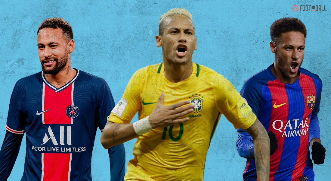 brazil will heavily rely on neymar at copa america 2021