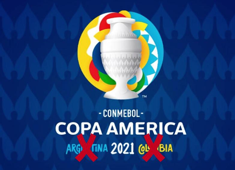 Copa America 2021 Live Im Tv