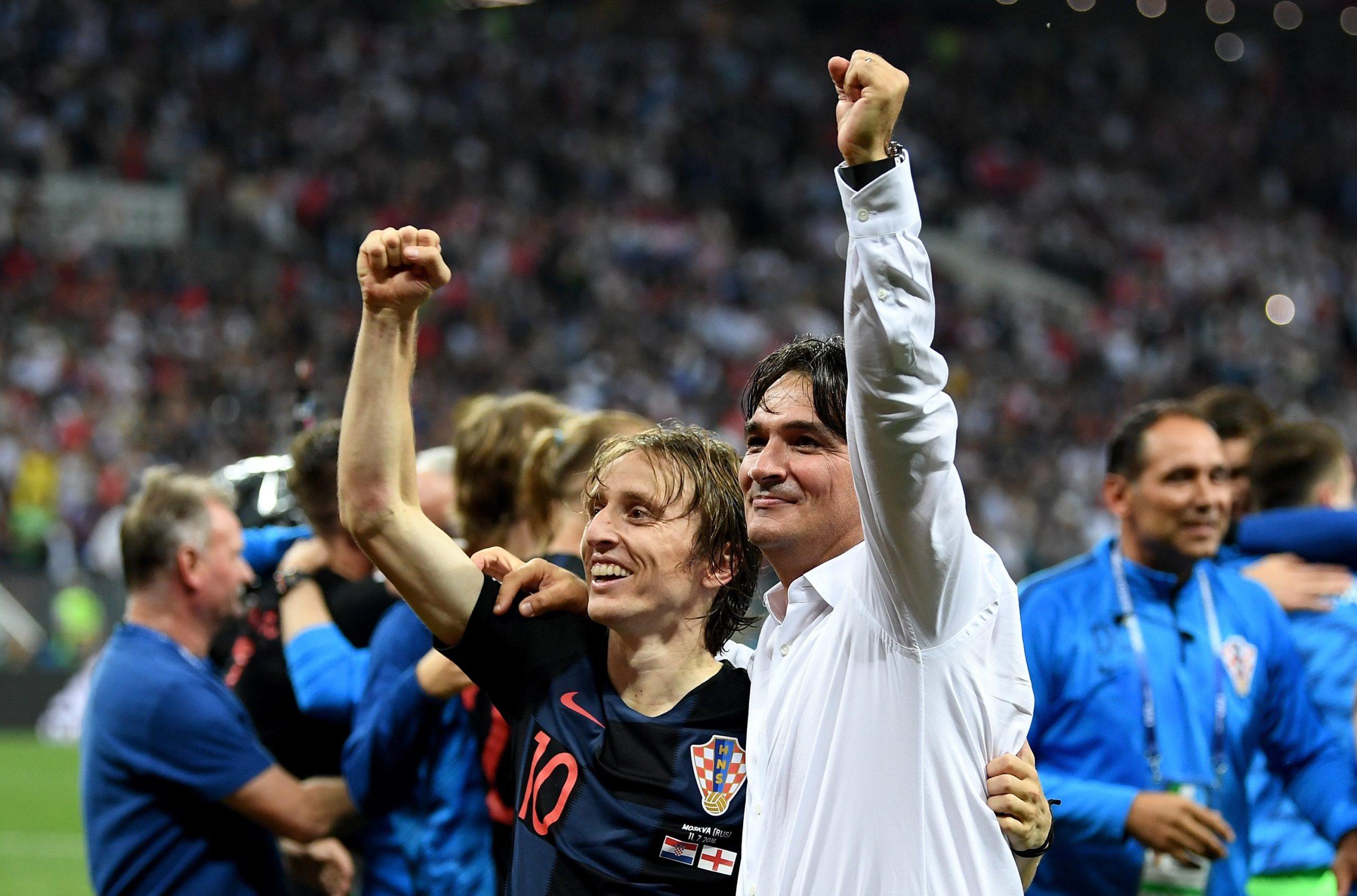Croatia Euro 2020 squad preview