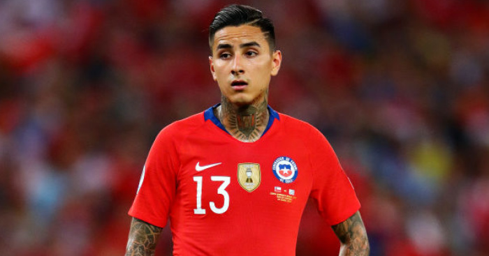 Pulgar Copa America 2021