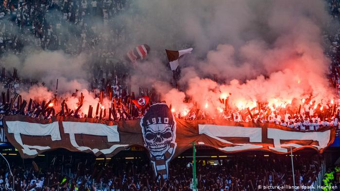 Lessons for modern footbal from St Pauli, Wimbledon and Manchester
