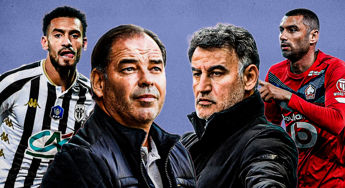 ANGERS VS LILLE PREVIEW