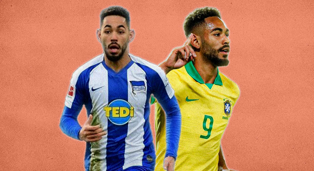 Cunha Copa America 2021