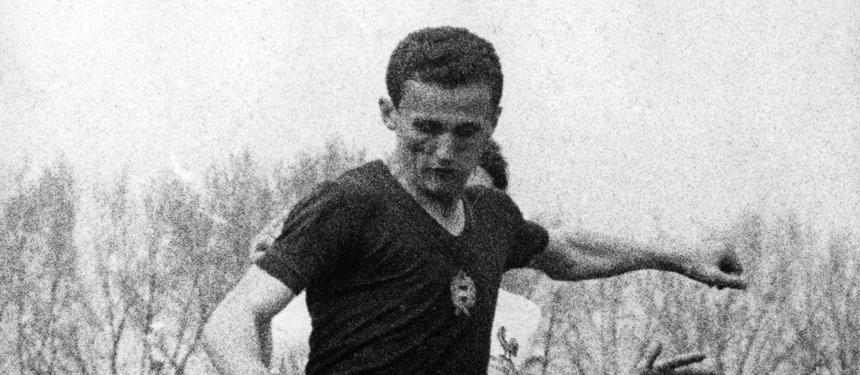 Hungary finish 3rd at Euro 1964 Florian Albert