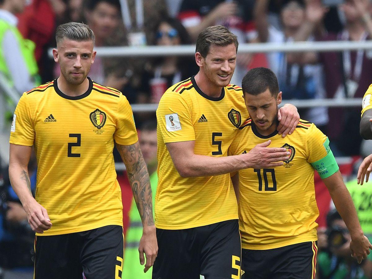 Belgium Golden generation Euro 2020 last chance
