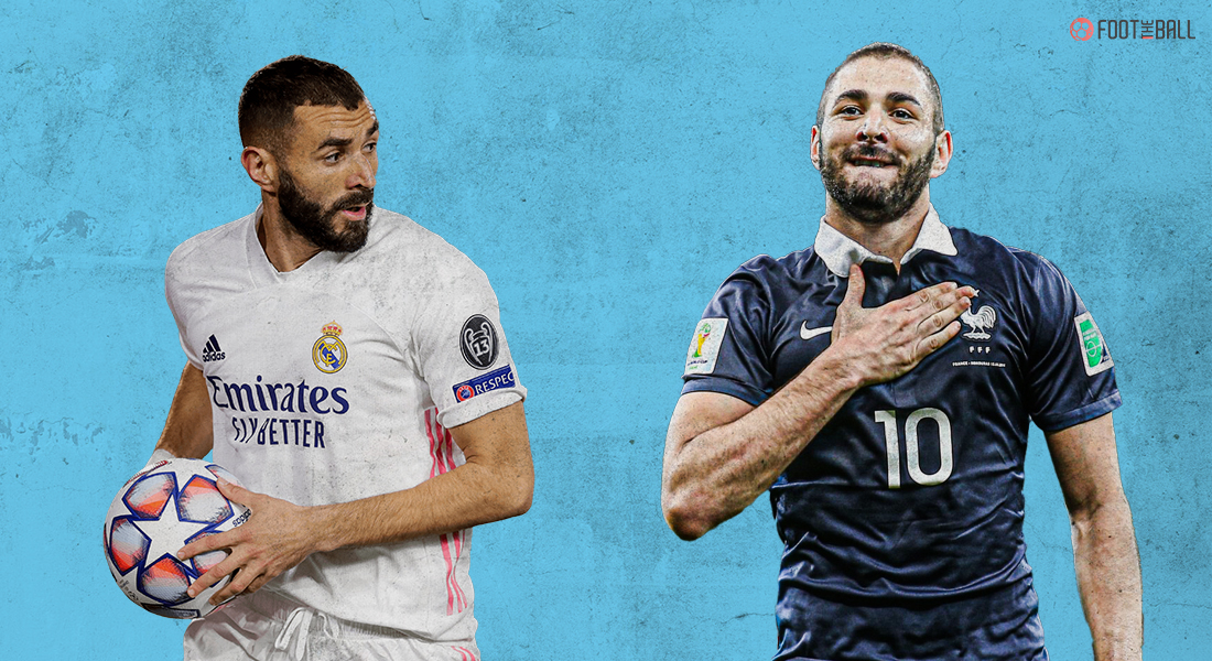 Karim Benzema set to be recalled to France squad ahead of Euro 2020 by Deschamps