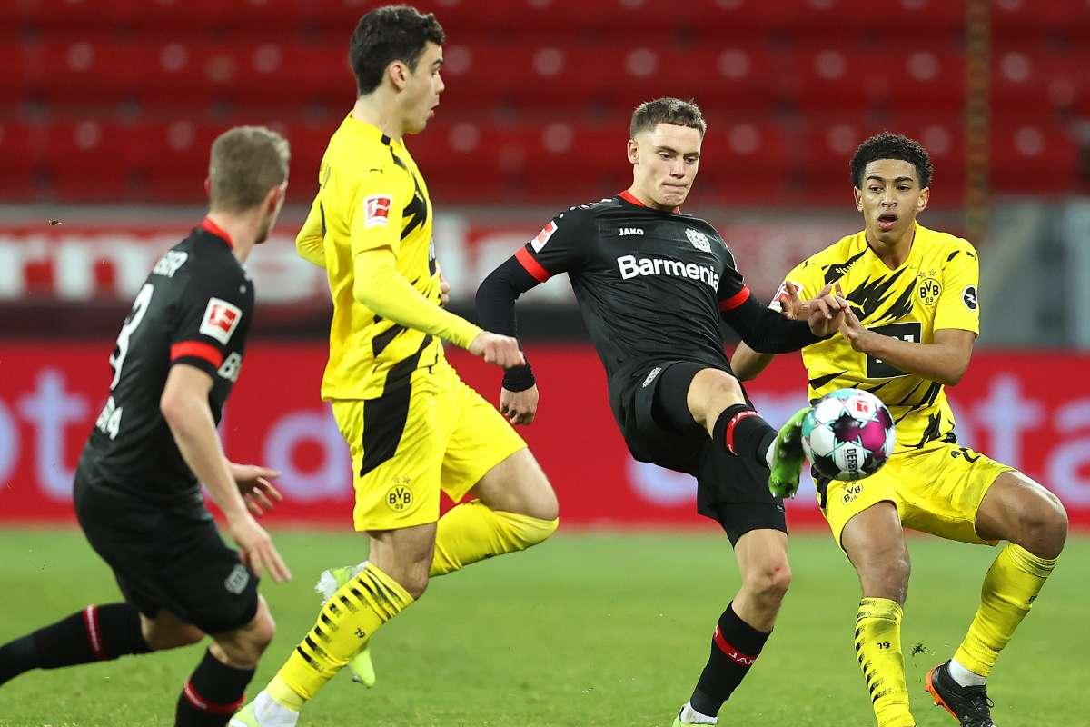 Preview Borussia Dortmund Vs Bayer Leverkusen Predictions And More