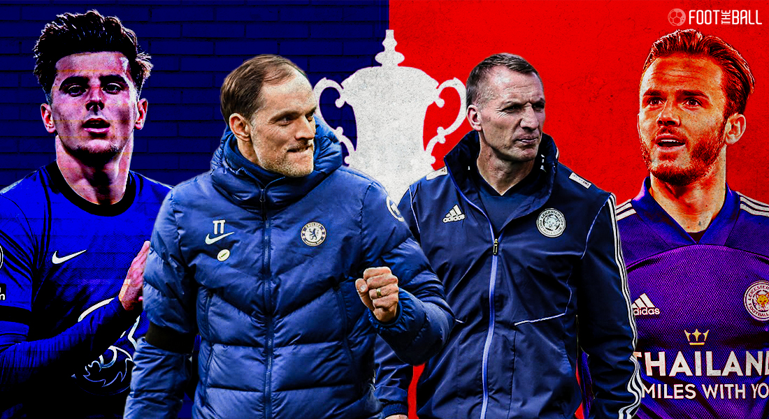 FA Cup Final Preview: Chelsea vs Leicester City ...