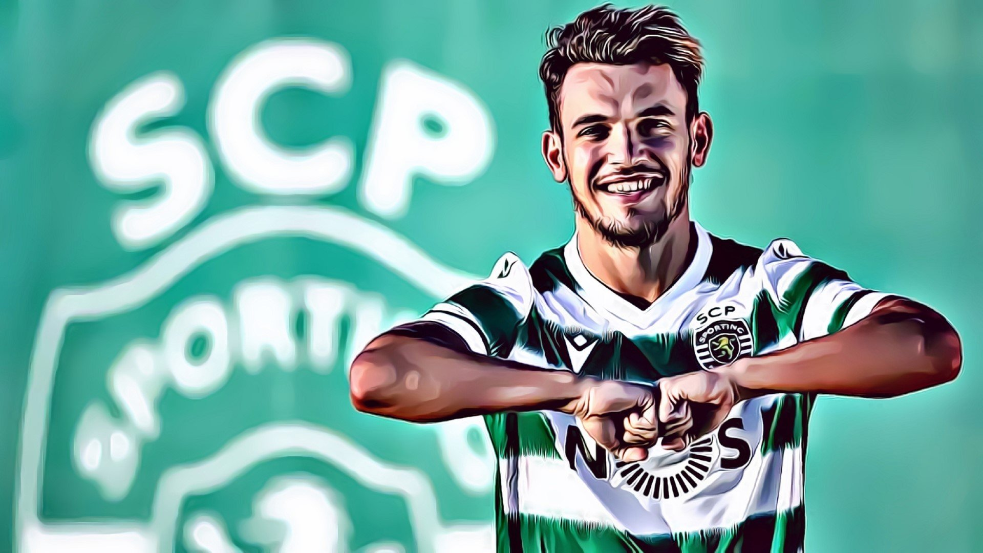 Sporting CP champions