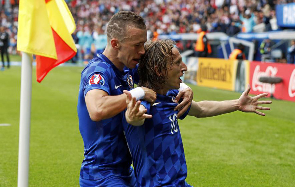 Croatia euro 2016