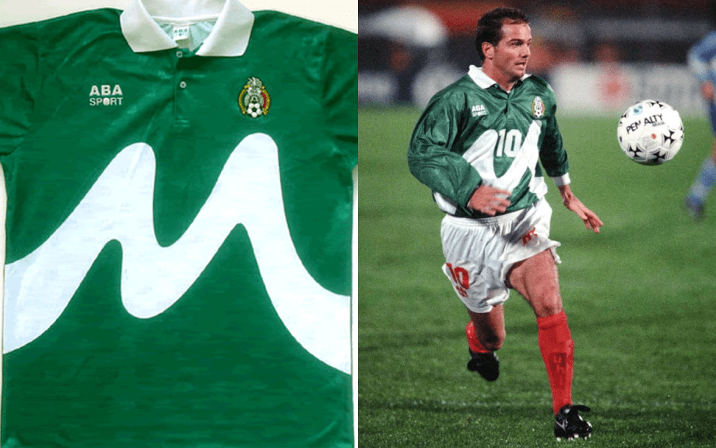 Worst kits in copa america