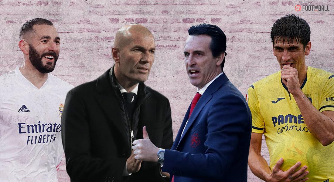 Real Madrid vs Villarreal Preview