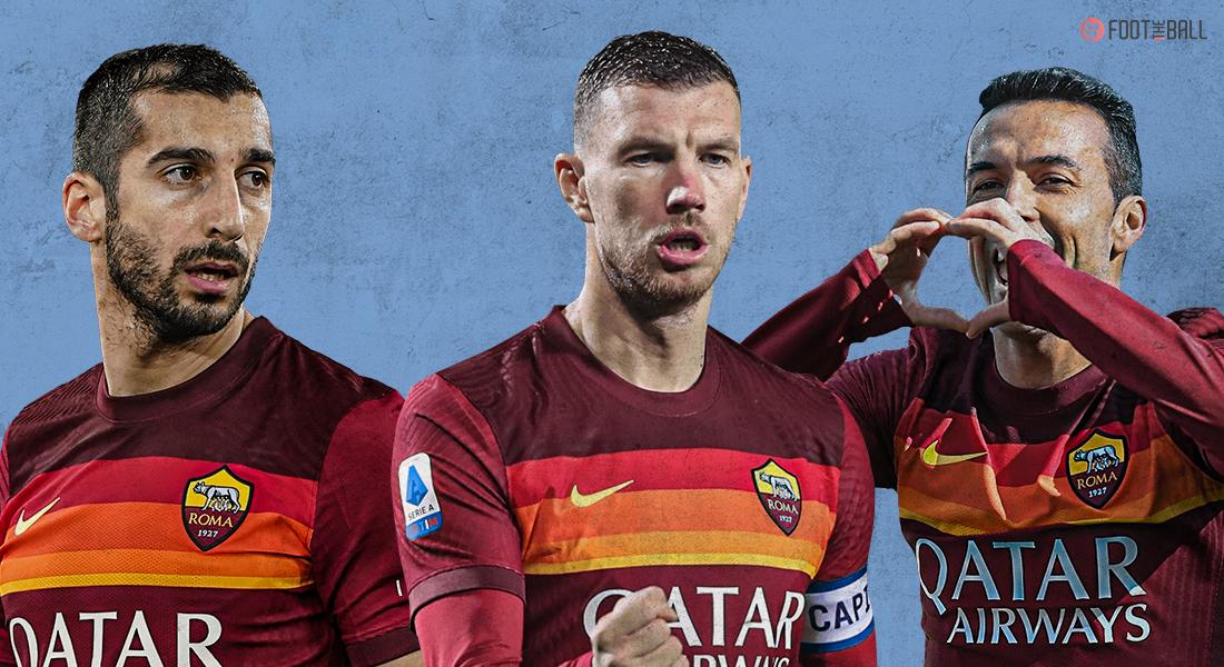 Roma vs Lazio match report