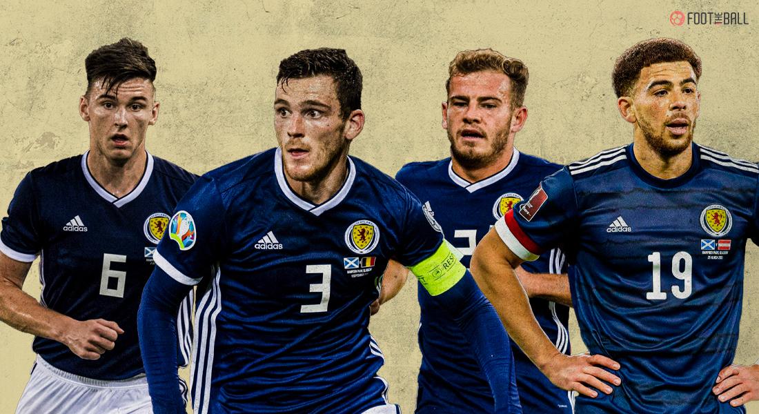 euro 2020 scotland golden generation