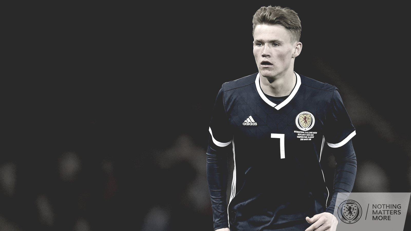 In form Scott McTominay Manchester United Scotland
