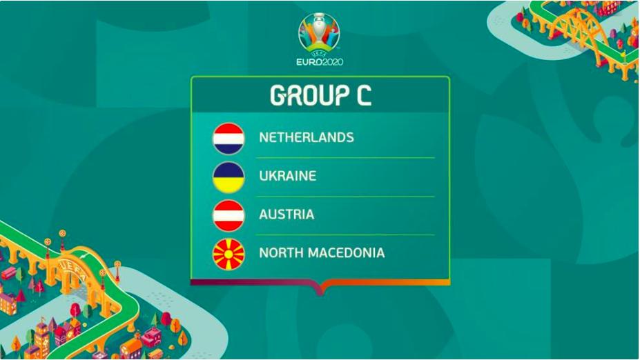 Euro 2020 Austria